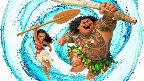 film moana moana movie wallpapers wallpaper cave