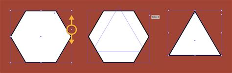 draw hexagon illustrator how to design and draw with shapes adobe illustrator cc