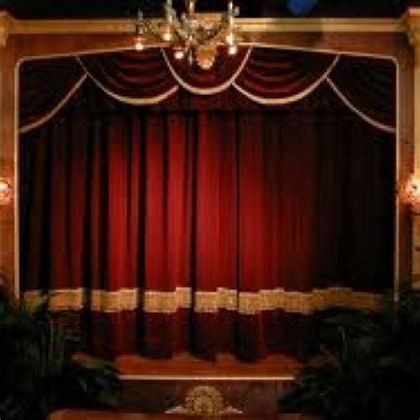 custom stage curtains custom curtains like these theater room makeover