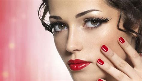 Make Up Caring best make up and home care tips in winter