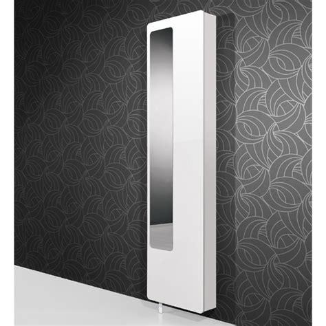 white gloss shoe storage white hi gloss rotating shoe storage with mirror 17551