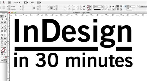 magazine layout classes indesign in 30 minutes recreate your favorite magazine
