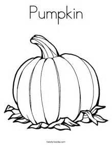 pumpkins to color pumpkin coloring page twisty noodle