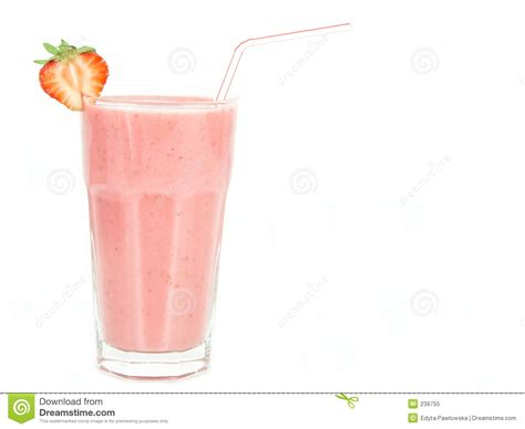 milkshake photography strawberry milkshake royalty free stock photo image 239755