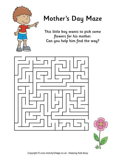 Maze Puzzle Parents Of The Animal 40 best images about puzzles on maze pictures and color by numbers