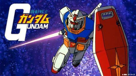 mobile suit gundam 079 hulu adds five new gundam anime to its library