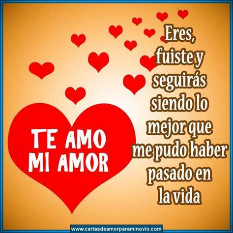 imagenes de amor para mi novia te amo hermosas fotos con mensajes de amor para mi novio que amo