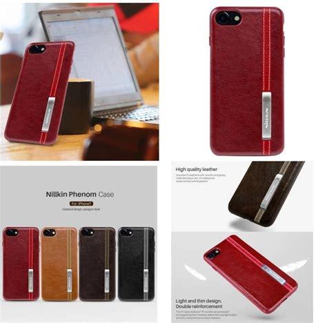 funda moviles baratas funda iphone 7 carcasas nillkin phenom color roja fundas