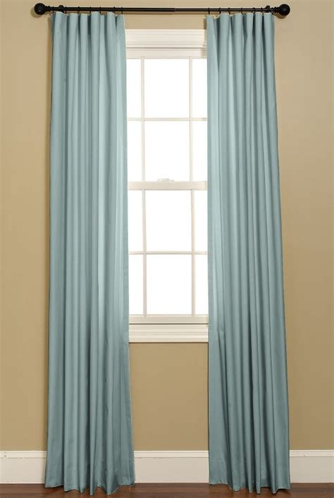 Flat Panel Curtains Curtainsmade4u Flat Panel Curtain Custom Curtains And Drapery Fabrics From Calicocorners