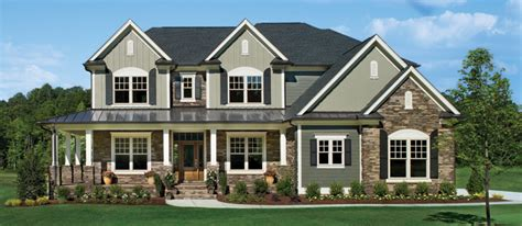 dream homes construction building your new home david weekley homes