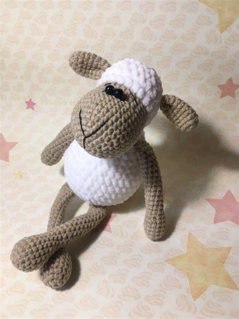 amigurumi lamb pattern free free amigurumi sheep pattern free amigurumi patterns