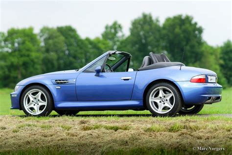 Bmw Roadster by Bmw Z3 M Roadster 1998 Welcome To Classicargarage