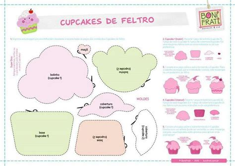 pull apart cake templates cupcake cartamodelli cupcake