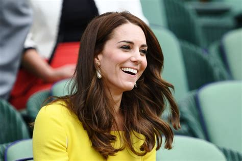 Ok Magazine Recycles 2003 Photo For Britneys Weight Loss Cover by Kate Middleton S Wimbledon Appearance Sparks Rumors About