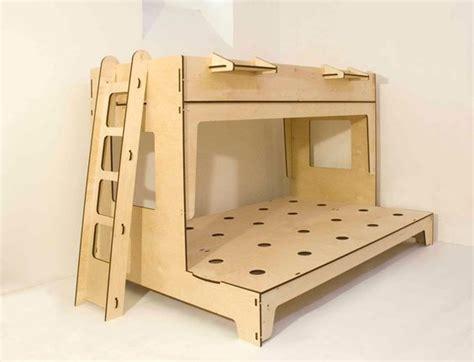 Plywood Bunk Bed Plywood Fenolico Cnc Bunk Bunk Beds And Medium