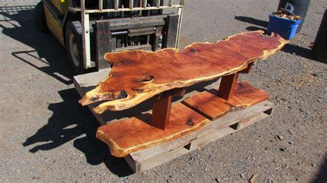 Make Rustic Decoration with Mesquite Wood Furniture   TrellisChicago