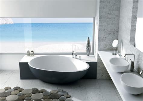 30 Moderne Badewannen, die Sie sicherlich faszinieren