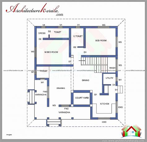 kerala home design below 2000 sq ft house plan fresh house plans below 1000 sq ft kerala