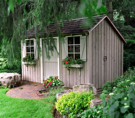 Turning A Shed Into A House by Turn A Shed Into A Home Office Networx