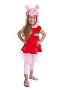 halloween dress up costumes peppa pig ballerina costume