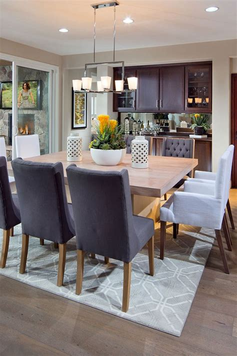 black square dining room table best 25 square dining tables ideas on square