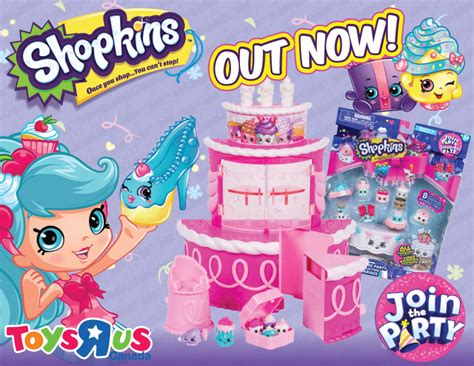 Shopkins Season 7 Join The 2 Mystery Gift Boxes Blind Bag join the shopkins