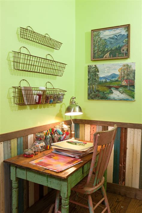diy upcycled home decor decorate with upcycled wall art shelves and storage diy