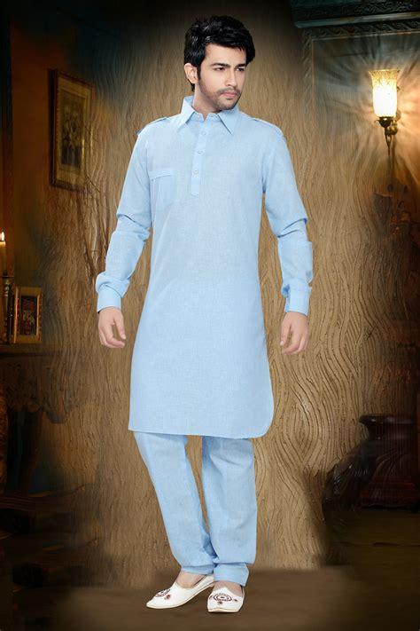 kurta colors latest 5 pathani kurta pajama designs for men 2016