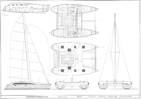 catamaran tornado plans shuttleworth 32 quot building a dream quot catamaran racing