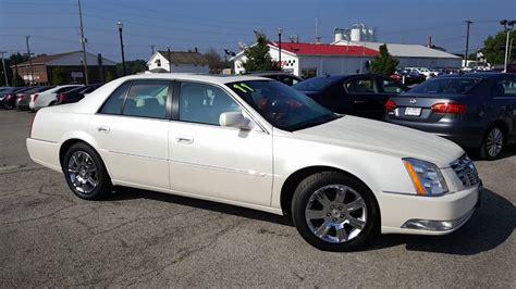 Cadillac Dts Platinum by 2011 Cadillac Dts Platinum