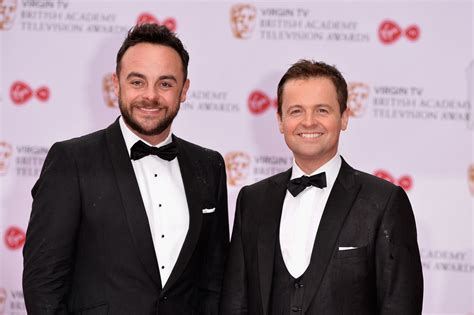 L Lo Checks Into Rehab by Ant Dec S Anthony Mcpartlin Checks Into Rehab And