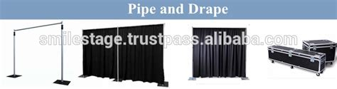 used pipe and drape wholesale wholesale used pipe and drape for sale buy used pipe and