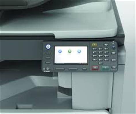 Mesin Fotocopy Gestetner mesin fotocopy multifungsi ricoh mp2501sp