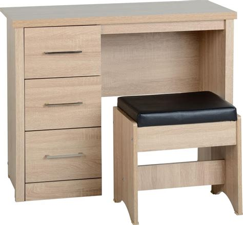 lisbon bedroom furniture lisbon dressing table set oak dressing tables