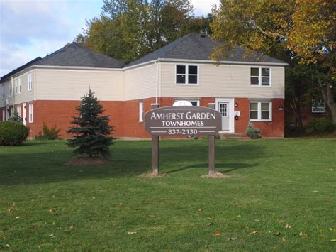 Garden Apartments Ny Amherst Garden Apartments Buffalo Ny Apartment Finder