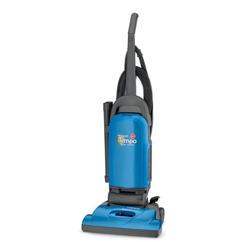 Hoover Vaccum Cleaners best hoover tempo widepath upright vacuum bagged u5140 900 review