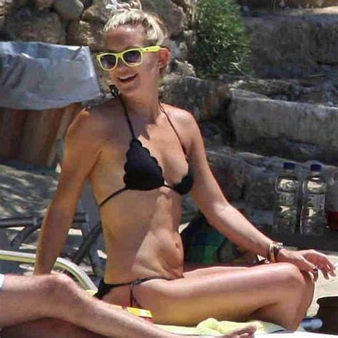 c section porn kate hudson bikini pictures popsugar celebrity