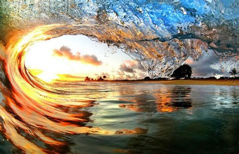 Stunning Water Photography by Stunning Photos Of Waves 9 Photos Funcage
