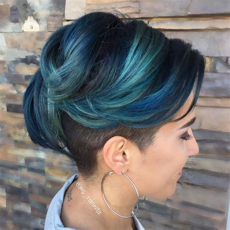 Summer Hairstyles For Black Hair 2017 by 24 Best Summer Hair Colors For 2017