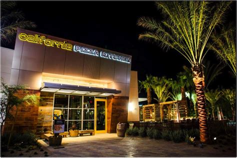The Las Vegas Community Of Summerlin Welcomes A New California Pizza Kitchen Las Vegas