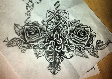 how much for a rose tattoo i this so much want to get it on my