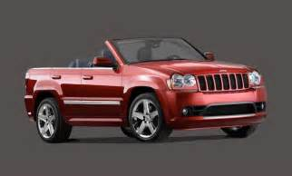 Convertible Jeeps Convertible Jeep Grand All Cars Are Great