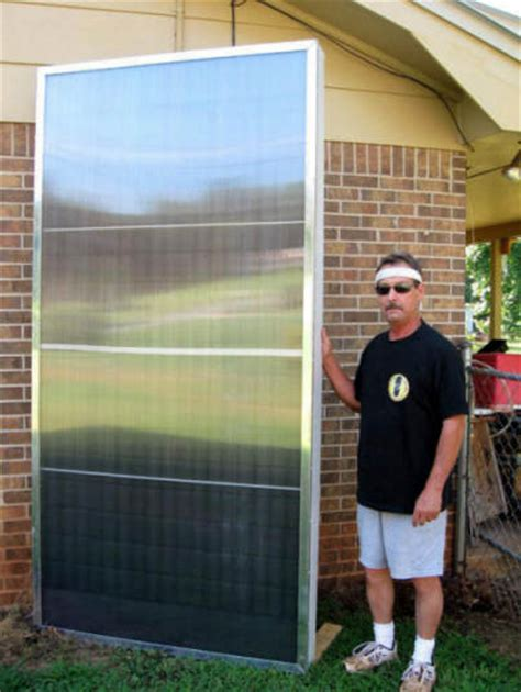 diy solar projects pdf survivalgearup pop can solar space heating collector