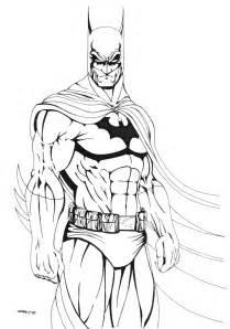batman coloring page to print free printable batman