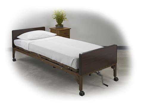 how to make a hospital bed more comfortable hospital bed bedding in a box drive medical