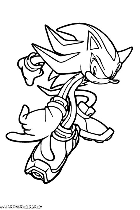 Prince Sonic Colouring Pages Sonic Colors Coloring Pages