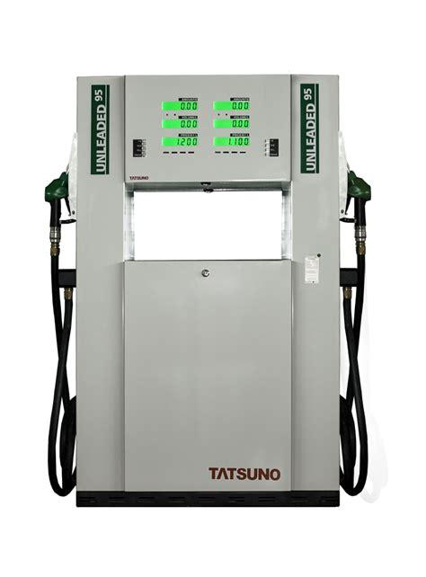 Dispenser Tatsuno kosmo tek pumps bmp 2000 sid