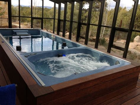 endless bathtub best 25 endless pools ideas on pinterest endless