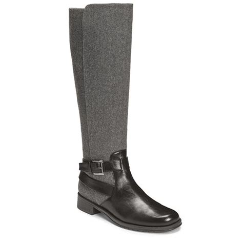 most comfortable wide calf boots 157 best images about aerosoles the most comfortable