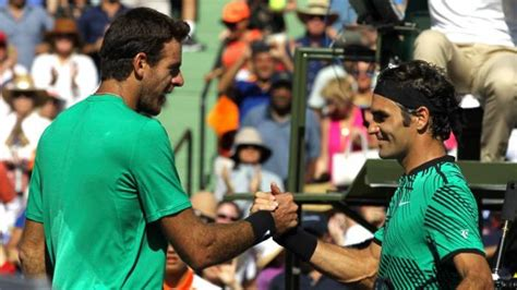 federer best matches roger federer vs juan martin potro the five best matches